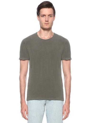 American Vintage Tişört Haki